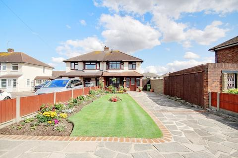 3 bedroom semi-detached house for sale - Ryder Gardens, Rainham, RM13