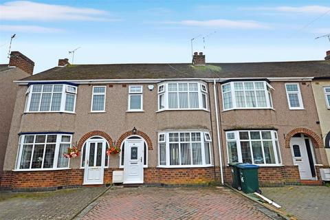 3 bedroom terraced house for sale - Crossway Road, Finham, Coventry