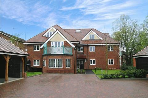 2 bedroom apartment to rent - Princes Risborough