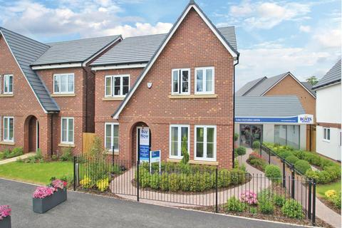 4 bedroom detached house for sale - Haygate Road, Wellington, Telford