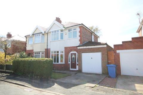 3 bedroom semi-detached house to rent - Vine Crescent, Great Sankey, Warrington, WA5