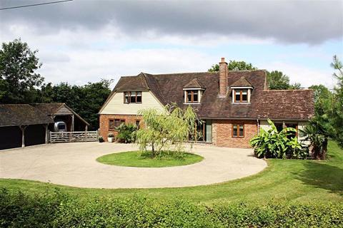 5 bedroom detached house for sale - Marsworth, Tring