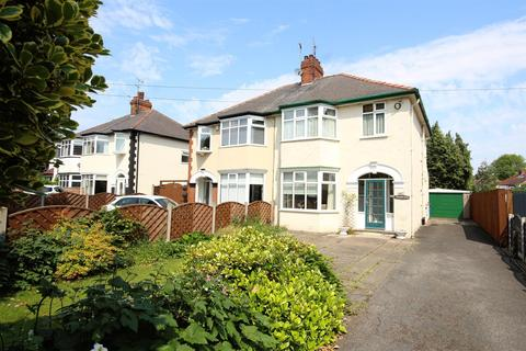 3 bedroom semi-detached house for sale - Kingston Road, Willerby, Hull
