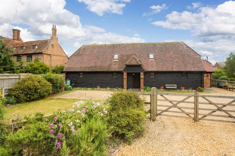 3 bedroom barn conversion for sale - Main Street, Grendon Underwood, Aylesbury
