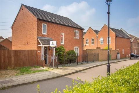 3 bedroom detached house for sale - Kingsgate, Aylesbury