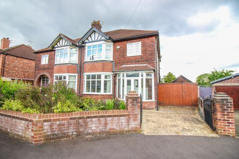 3 bedroom semi-detached house for sale - Fernley Road, Mile End, Stockport, SK2
