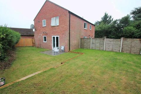 1 bedroom flat for sale - Chestnut Close, Costessey, Norwich