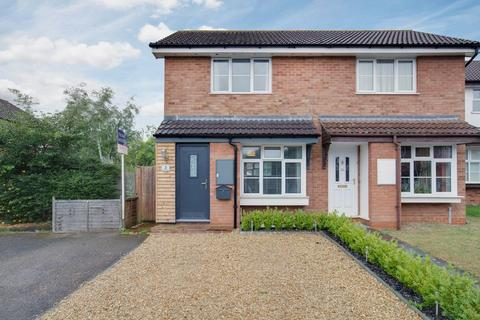 2 bedroom semi-detached house for sale - Hadland Road, Abingdon