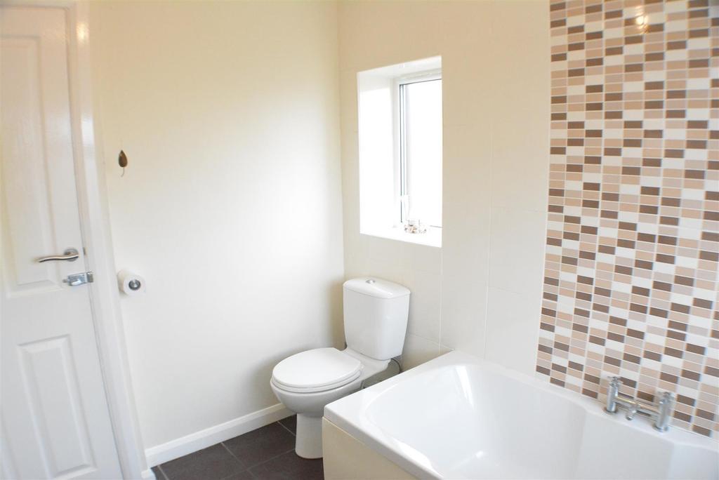 Bathroom Second Picture