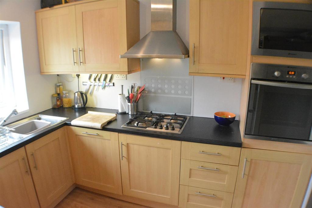 Kitchen Third Picture