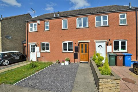 2 bedroom terraced house for sale - Avocet Way, Bicester
