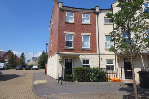 4 bedroom house to rent - Dowland Close