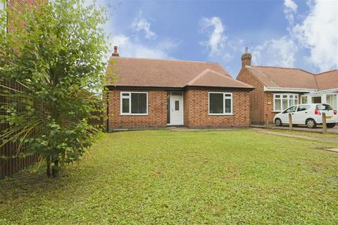 2 bedroom detached bungalow to rent - Nelson Road, Daybrook, Nottinghamshire, NG5 6JE