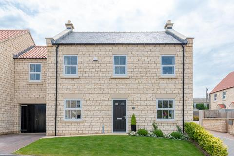 4 bedroom house for sale - Cavendish Court, Slingsby, York, YO62 4BN