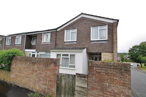 4 bedroom end of terrace house for sale - Normanton Road, Basingstoke