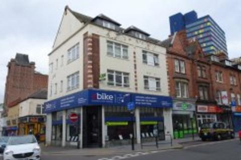 1 bedroom flat to rent - Granby Street, Leicester, LE1