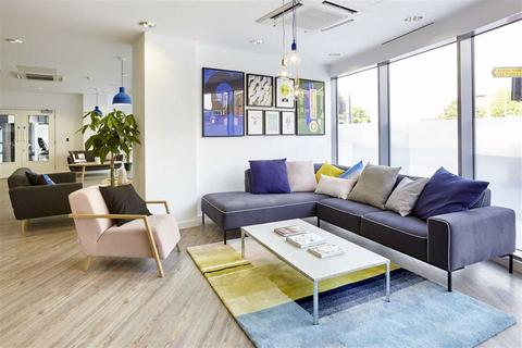 1 bedroom apartment to rent - 37 London Road, Barking