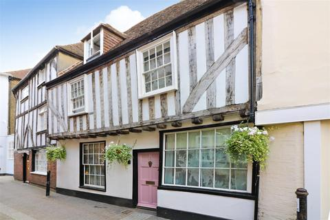 3 bedroom character property for sale - Sandwich