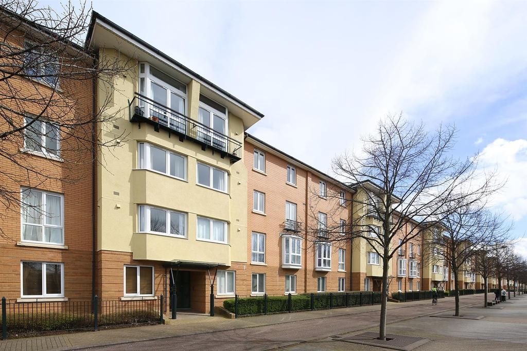 vellacott close, cardiff 2 bed apartment for sale - 179,950