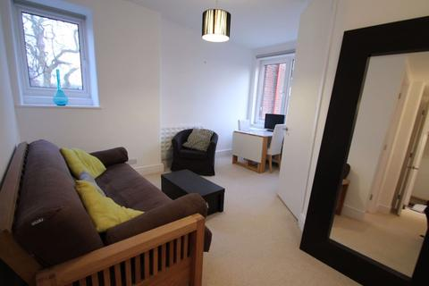 1 bedroom flat to rent - Addison House, NW8
