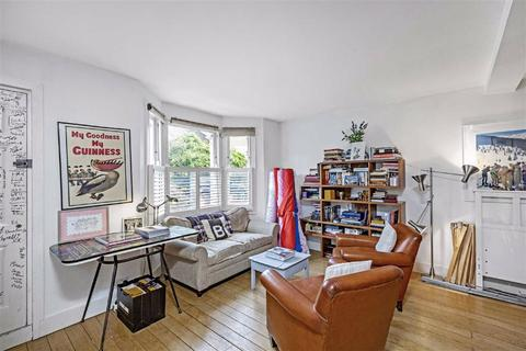 4 bedroom house to rent - Novello Street, Fulham, London, SW6