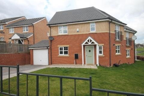3 bedroom semi-detached house for sale - Lindisfarne Avenue, Thornaby