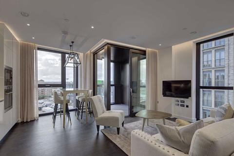 2 bedroom flat to rent - Thornes House, London, SW11