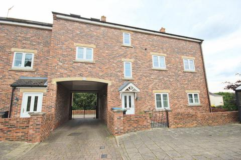 3 bedroom apartment for sale - Low Meadows, Witton Gilbert, Durham