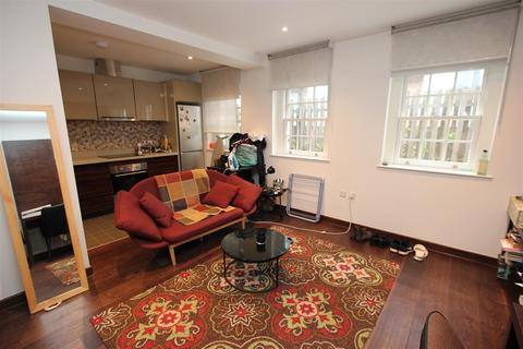 1 bedroom apartment to rent - Queen Anne Terrace, Wapping, London