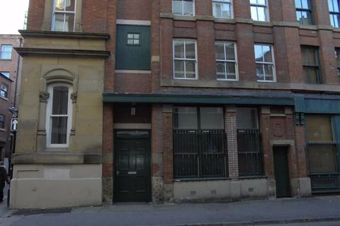 2 bedroom flat to rent - Turner Street, Solmame House, Northern Quarter