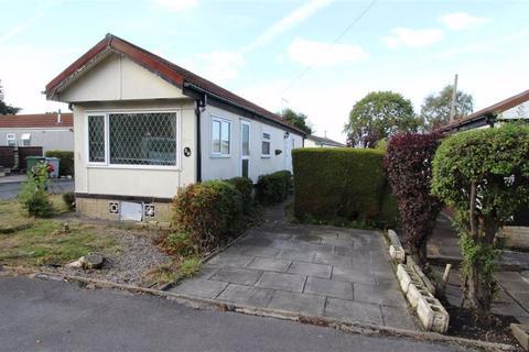 2 bedroom park home for sale - Agden Brow Park, Lymm
