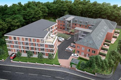 3 bedroom apartment for sale - Springfield Avenue, Harrogate