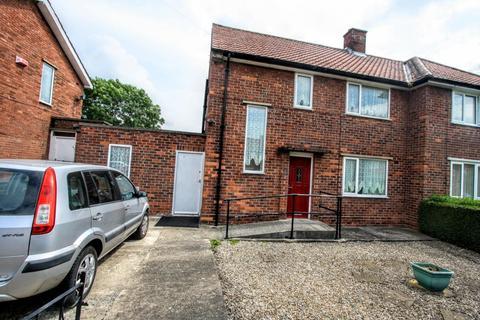 3 bedroom semi-detached house for sale - Fryer Crescent, Darlington