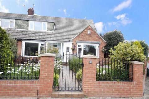 4 bedroom semi-detached bungalow for sale - Baslow Gardens, Off Crosslea Avenue, Sunderland, SR3