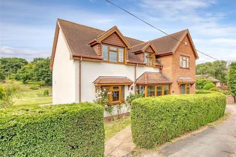 4 bedroom detached house for sale - Chapel House, 37, Chapel Lane, Smestow, Wombourne, South Staffordshire, DY3