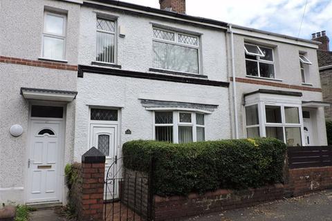 3 bedroom terraced house for sale - Burnside, Neath