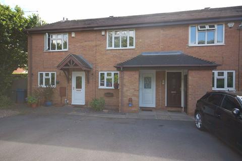 2 bedroom townhouse to rent - Thornthwaite Close, West Bridgford