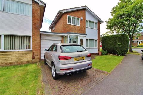 3 bedroom link detached house for sale - Dilston Close, Washington