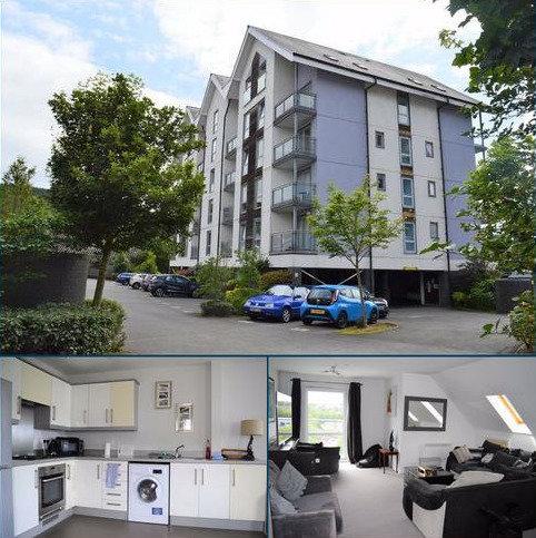 2 bedroom duplex for sale - Belle Isle Apartments, Swansea, SA1