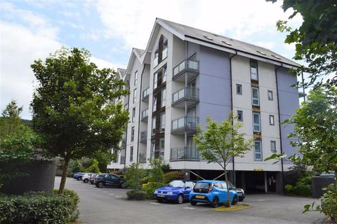 2 bedroom duplex for sale - Belle Isle Apartments, Copper Quarter, Swansea