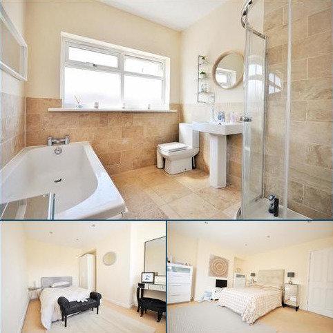 3 bedroom terraced house for sale - Vyner Street, York, YO31 8HR