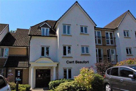 1 bedroom retirement property for sale - Palmyra Court, Cwrt Beaufort, West Cross