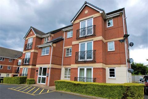 2 bedroom apartment to rent - Sandringham Court, Walsall Road, Great Barr, Birmingham, B42