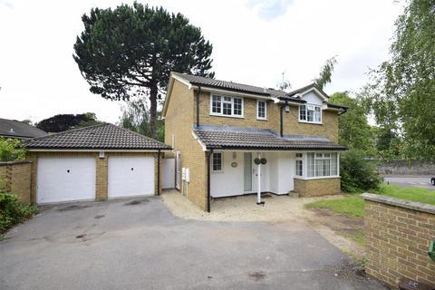 4 bedroom detached house for sale - Glenside Park, BRISTOL, BS16 1UN