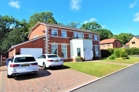 5 bedroom detached house for sale - Old Kennel Close, West Derby, L12