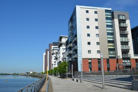 1 bedroom flat to rent - Meadowside Quay Square, Flat 5/3, Glasgow Harbour , Glasgow, G11 6BT