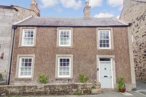 3 bedroom terraced house for sale - Church Street, Belford, Northumberland, NE70 7LS