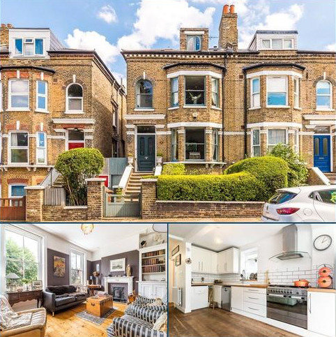 5 bedroom semi-detached house for sale - Barry Road, East Dulwich, London, SE22