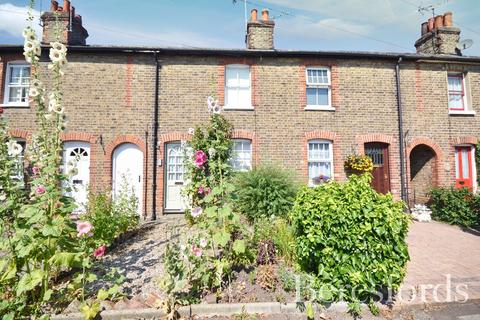 2 bedroom cottage for sale - St Johns Green, Writtle, Chelmsford, Essex, CM1