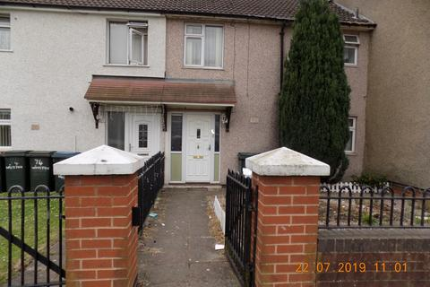 3 bedroom terraced house to rent - Winston Avenue, Henley Green, Coventry, West Midlands, CV2